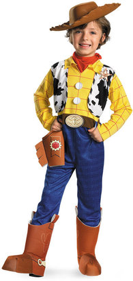 Disguise Costume, Boys and Little Boys Woody Costume