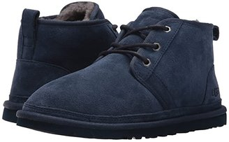 UGG Neumel (Chestnut Twinface) Men's Lace up casual Shoes