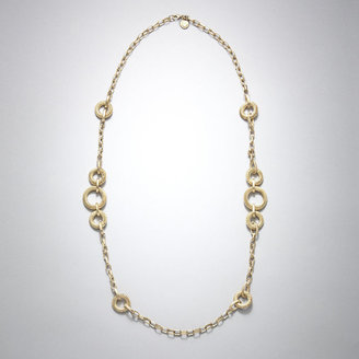 Jones New York Long Necklace