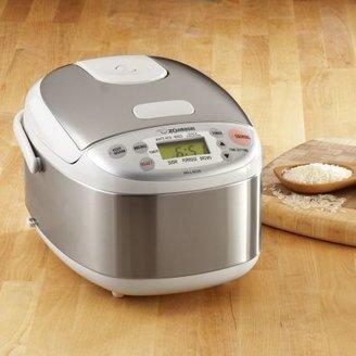 Zojirushi Micom Rice Cooker & Warmer, 3 cup
