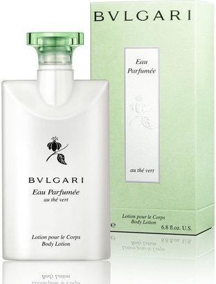 Bulgari Bvlgari Eau Parfumee Au the Vert Body Lotion