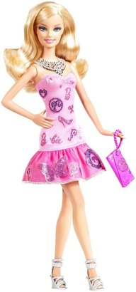 Barbie Loves Glitter Glam Vac and Doll