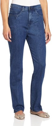Lee Women's Classic Fit Lucille Straight Leg Jean