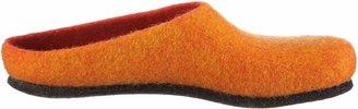 MagicFelt Unisex - Adult AN 709 Slippers Brown Braun/brown Size: 37