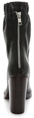 Opening Ceremony Lucie Mid Boots