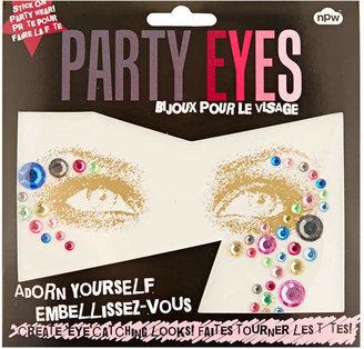 Topshop Party Eyes Facial Gems