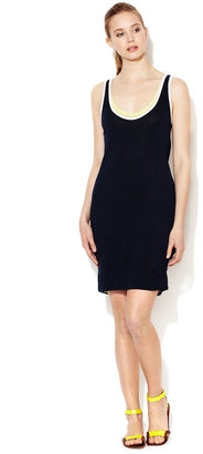 Loomstate Bouvet Reversible Jersey Tank Dress