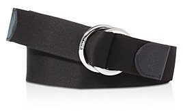 Polo Ralph Lauren Webbed O-ring Belt