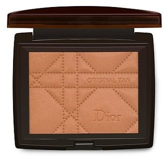 Christian Dior Bronze Original Tan