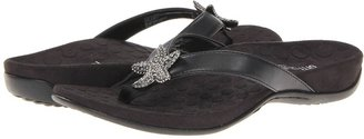Orthaheel VIONIC with Technology Ariel (Black) Women's Sandals