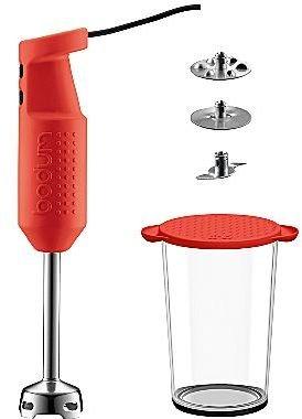 Bodum Bistro Electric Handheld Immersion Blender