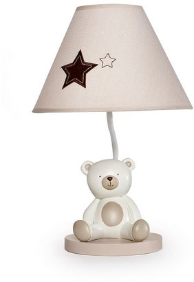 Carter's baby bear lamp