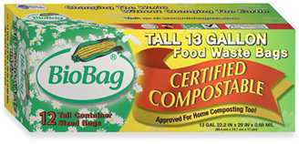 Bed Bath & Beyond BioBag® Dog Waste Bags (50 Count)