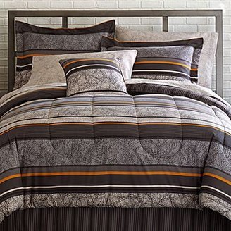 JCPenney jcp homeTMDublin Comforter Set & Accessories