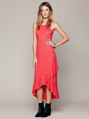 Free People Malibu Dress