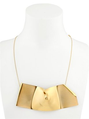 Dented Collection Necklace