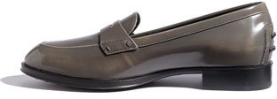 Tod's 'Nuovo Progetto Basso Gomma' Loafer