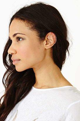 Nasty Gal Chamber Ear Cuff