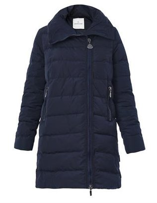 Moncler Jerboise down coat