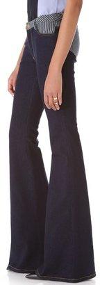 Derek Lam 10 Crosby Flare Jeans