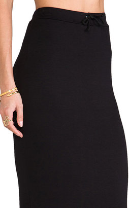 Saint Grace Fern Maxi Skirt