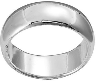 JCPenney FASHION CARDED RINGS Wide Band Ring