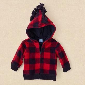Children's Place Mohawk zip-up hoodie