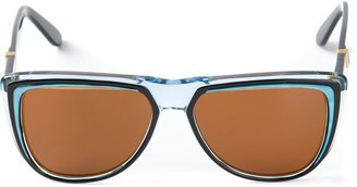 Yves Saint Laurent Vintage 70s sunglasses