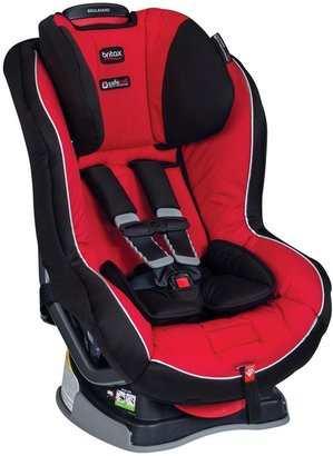 Britax Boulevard G4.1 Convertible Car Seat - Onyx