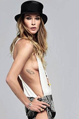 Low Luv x Erin Wasson by Erin Wasson Key Wrap Cuff