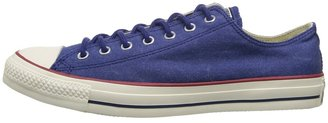 Converse Chuck Taylor® All Star® Washed Canvas Ox