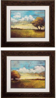 Rooms To Go Montauk Morn Set of 2 Artwork