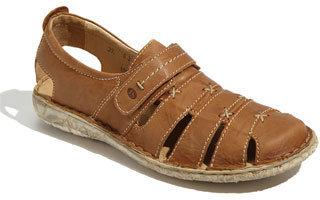 Women's Josef Seibel 'Ida' Sandal $124.95 thestylecure.com