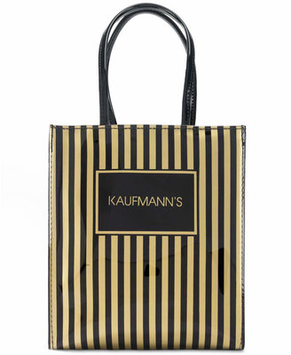 Dani Accessories Kaufmann Lunch Tote