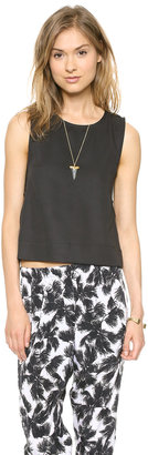 House Of Harlow Emery Top