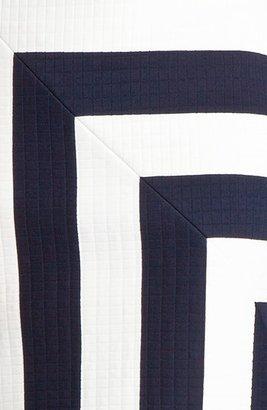 MSGM Graphic Miniskirt