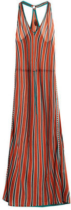 Missoni Mare Stripe maxi dress