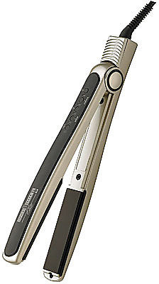 Gold'n Hot Smart Heat By Professional Flat Iron 1""
