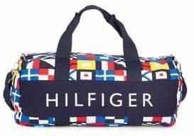 Tommy Hilfiger Tradewind HP Colourblock Duffel Bag