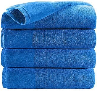 Pantone UniverseTM Blue Aster Bath Towels