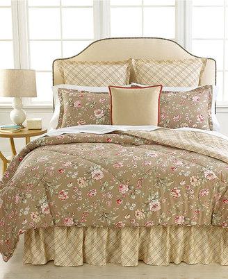 Lauren Ralph Lauren CLOSEOUT! Home Bedding, Margate Mews European Sham