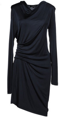 Adele Fado 3/4 length dress