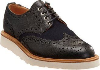 Mark McNairy New Amsterdam Combo Brogue Blucher
