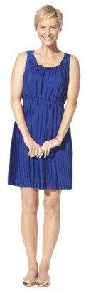 Merona Petites Sleeveless Pleated Skirt Dress - Assorted Colors