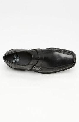 Ecco Men's 'New Jersey' Venetian Loafer
