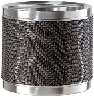 Oggi 3.18-qt. stainless steel wrapped ice bucket