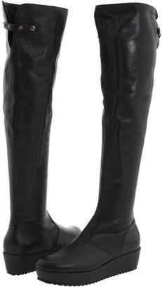 Kooba Larissa (Black Calf) - Footwear