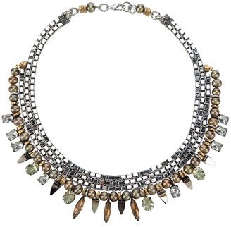 Lizzie Fortunato 'The Bentley' necklace
