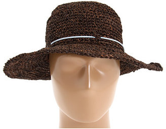 Michael Stars Ocean Grass Crusher Hat