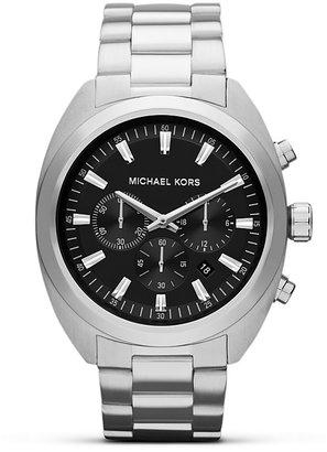 Michael Kors Dean Watch, 48mm